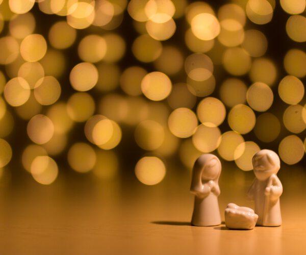 Anmeldungen für Gottesdienste an Heiligabend
