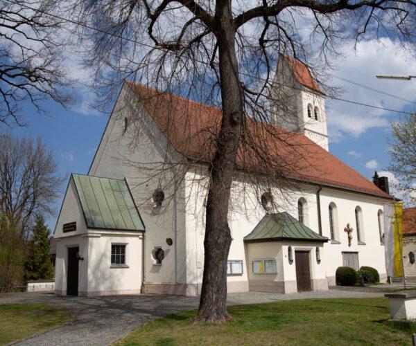 Aktuelle Informationen zu Gottesdiensten